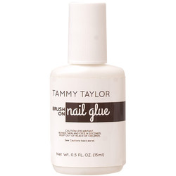 TAMMY TAYLOR Natural Pink Brush-On Glue 5 Grams (105047)