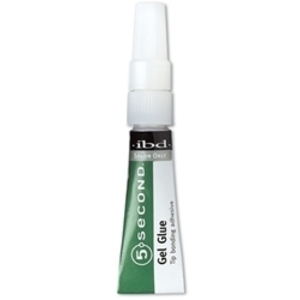 IBD 5 Second Gel Glue 5 Grams (105050)