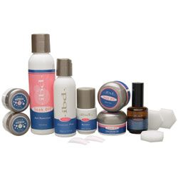 IBD Soak Off Gel Kit
