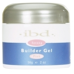 IBD Builder Gel - Pink 2 oz. (106143)