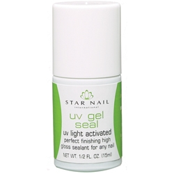 STAR NAIL UV Gel Seal 12 oz.