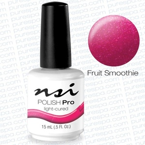 NSI Polish Pro Fruit Smoothie 0.5 oz. (106319)