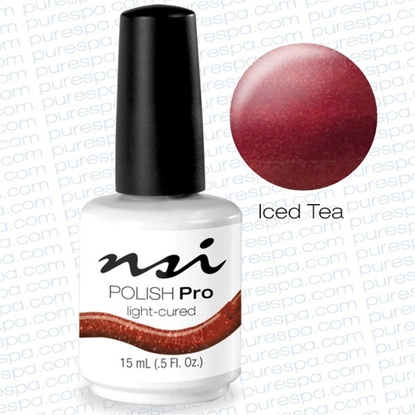 NSI Polish Pro Iced Tea 0.5 oz. (106325)