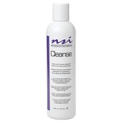 NAIL SYSTEMS INTERNATIONAL (NSI) Cleanse 8 oz.