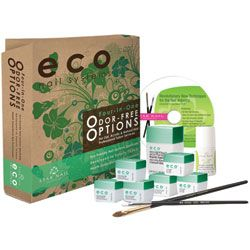 STAR NAIL Eco-Nail System Kit