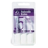 BACKSCRATCHERS Replaceable Brushes 3 Pack