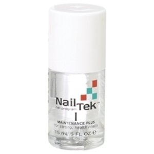 NAIL TEK Maintenance Plus I 0.5 oz.