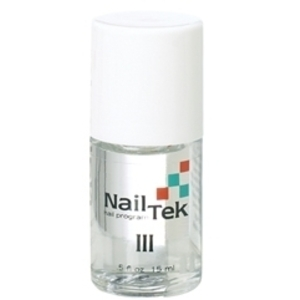 NAIL TEK Protection Plus III 0.5 oz.