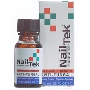 NAIL TEK Maximum Strength Anti-Fungal 0.33 oz.