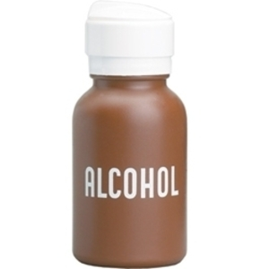MENDA Alcohol Bottle 8 oz.