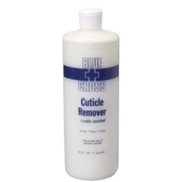 BLUE CROSS Cuticle Remover 32 oz.
