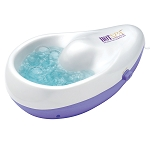 HOTSPA Heated Nail Bubble Spa (109140)