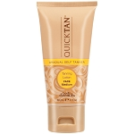 Body Drench Quick Tan Gradual Tanning Lotion - Face Medium 2 oz. (109253)