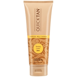 Body Drench Quick Tan Gradual Tanning Lotion - Dark 8 oz. (109255)