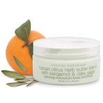 CUCCIO NATURALE Tuscan Citrus Herb Butter Blend Hy