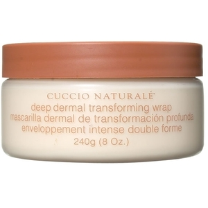 CUCCIO NATURALE Deep Dermal Transforming Wrap 8
