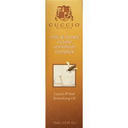 CUCCIO Cuticle Revitalizer Milk & Honey Complex