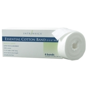 "INTRINSICS Essential Cotton Bands 1 14"" x 180"""