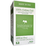 INTRINSICS 100% Cotton Coil 1200 ft.