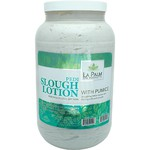 La Palm Products Pedi Slough Lotion 1 Gallon (140074)