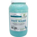 La Palm Products Extreme Foot Maske 1 Gallon (140078)