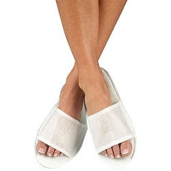 Non-Woven Fabric Slipper 12 Pair (140282)