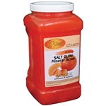 Pedi Salt Glow Mandarin 1 Gallon (140346)