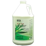 Healing Therapy Pedicure Massage Lotion - Aloe 1 Gallon (140365)
