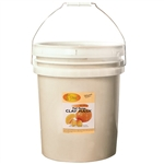 Pedi Clay Mask - Mandarin 5 Gallons (140383)