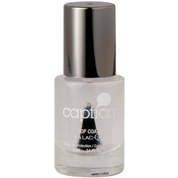 Caption Extended Wear Polish - Gloss Top Coat 0.34 oz. (160038)