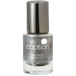 Caption Extended Wear Polish - Rewind. Repeat. (Frosted) 0.34 oz. (160041)