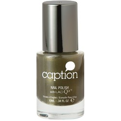 Caption Extended Wear Polish - Pining For Spring (Frosted) 0.34 oz. (160064)