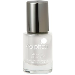 Caption Extended Wear Polish - Free To Do Whatever (Creme) 0.34 oz. (160072)