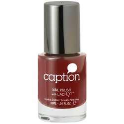 Caption Extended Wear Polish - Talk Is Cheap (Creme) 0.34 oz. (160074)