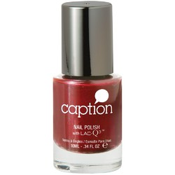 Caption Extended Wear Polish - Here's The Deal (Frosted) 0.34 oz. (160075)