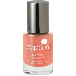 Caption Extended Wear Polish - C'Mon Now (Creme) 0.34 oz. (160079)