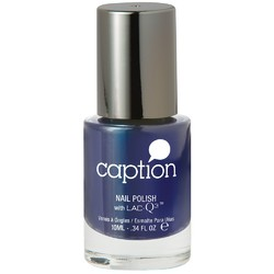Caption Extended Wear Polish - Mission Complete (Frosted) 0.34 oz. (160083)