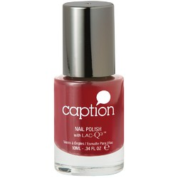 Caption Extended Wear Polish - Bite Your Tongue (Creme) 0.34 oz. (160091)