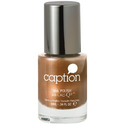 Caption Extended Wear Polish - Can't Hardly Wait (Shimmer) 0.34 oz. (160096)