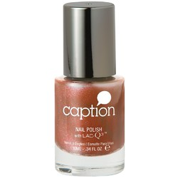 Caption Extended Wear Polish - Um Yes… Thank You! (Frosted) 0.34 oz. (160098)