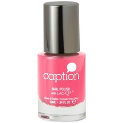 Caption Extended Wear Polish - Speak Up 0.34 oz. (160147)