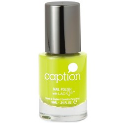 Caption Extended Wear Polish - Freakin' Psyched 0.34 oz. (160150)
