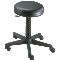 KAYLINE Adjustable Haircutting Stool