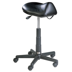 KAYLINE Saddle Stool