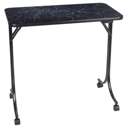 KAYLINE Jazzz Portable Nail Table