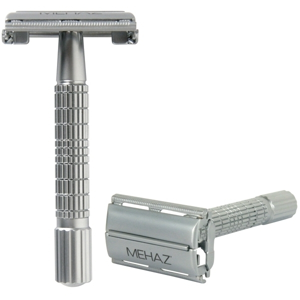 Mehaz Double-Edge Safety Razor (193042)