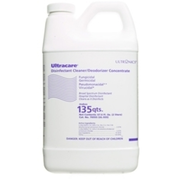 ULTRONICS UL-55 Ultracare Disinfectant 2 Liters