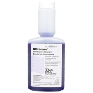 ULTRONICS UL-55 Ultracare Disinfectant 16 oz.