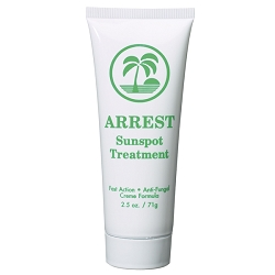 SUNWEST Arrest Sunspot Treatment 2.5 oz. (201010)