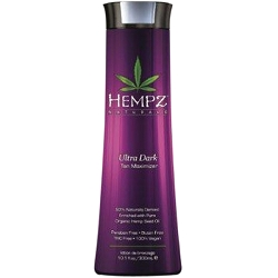 HEMPZ Ultra Dark Tan Maximizer 10.1 oz. (201250)